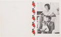 Political:Presidential Relics, John F. and Jacqueline Kennedy: Personal Christmas Card. ...