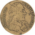 Political:Tokens & Medals, George Washington: Large Size Success Token....