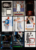Basketball Cards:Lots, 1994-2004 Basketball Collection (10)....