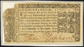 Colonial Notes:Maryland, Maryland April 10, 1774 $1/3 Very Fine.. ...