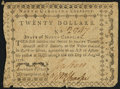 Colonial Notes:North Carolina, North Carolina August 8, 1778 $20 American Virtue Triumphant Fine.....