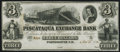 Obsoletes By State:New Hampshire, Portsmouth, NH - Piscataqua Exchange Bank $3 Nov. 6, 1852. ...