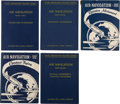 Explorers:Space Exploration, Aviation: Flight Preparation Training Series, Air Navigation (Parts 2, 4, 5, 6, 7) Directly From The Armstrong Fam... (Total: 5 Items)