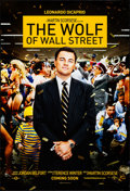 """Movie Posters:Drama, The Wolf of Wall Street (Paramount, 2013). One Sheet (27"""" X 39.75""""). Drama.. ..."""