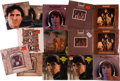 Music Memorabilia:Recordings, Bill Medley and Bread Sealed Album Group of 15 (1968-77)....