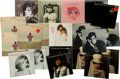 Music Memorabilia:Recordings, Barbra Streisand Sealed Album Group of 20 (Columbia, 1963-80)....