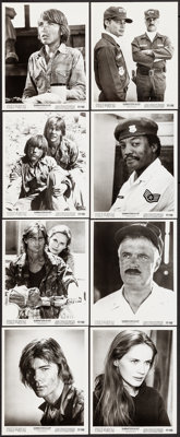 """Damnation Alley (20th Century Fox, 1977). Photos (21) (8"""" X 10""""). Science Fiction. ... (Total: 21 Items)"""