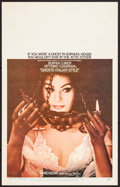 """Movie Posters:Foreign, Ghosts-Italian Style (MGM, 1968). Window Card (14"""" X 22""""). Foreign.. ..."""