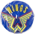 "Music Memorabilia:Memorabilia, Beatles - Paul McCartney & Wings Colorful 30"" CapitolPromotional Display (1973).. ..."