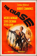 """Movie Posters:Film Noir, The Chase (United Artists, 1946). One Sheet (27"""" X 41""""). Film Noir.. ..."""