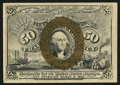 Fractional Currency:Second Issue, Fr. 1318 50¢ Second Issue Choice About New.. ...
