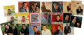 Music Memorabilia:Recordings, Andy Williams and Al Martino Mostly Sealed Album Group of 22(Various Labels, 1958-76)....