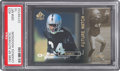 Football Cards:Singles (1970-Now), 1998 SP Authentic Charles Woodson #23 PSA Gem Mint 10 - #993/2,000....