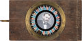 Political:3D & Other Display (pre-1896), Ulysses S. Grant: Kaleidoscope Optical Toy....