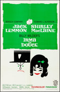 "Movie Posters:Comedy, Irma la Douce & Other Lot (United Artists, 1963). One Sheets (2) (27"" X 41""). Comedy.. ... (Total: 2 Items)"