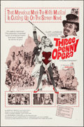 """Movie Posters:Musical, Three Penny Opera (Embassy, 1965). One Sheet (27"""" X 41""""). Musical....."""