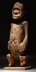 Tribal Art, A Large Figure, Possibly Cameroon