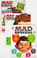 Magazines:Mad, MAD Special Group of 13 (EC, 1970-81) Condition: Average FN/VF.... (Total: 13 )