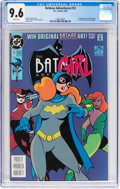 Modern Age (1980-Present):Superhero, The Batman Adventures #12 (DC, 1993) CGC NM+ 9.6 White pages....