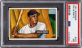 Baseball Cards:Singles (1950-1959), 1951 Bowman Willie Mays #305 PSA NM 7....