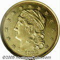 Early Quarter Eagles: , 1832 $2 1/2 MS64 NGC....