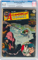 All-American Comics #101 (DC, 1948) CGC VG+ 4.5 Off-white to white pages