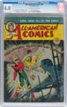 All-American Comics #65 (DC, 1945) CGC VG 4.0 Off-white to white pages