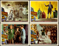 "Movie Posters:Fantasy, Stairway to Heaven (Universal International, 1946). a.k.a. A Matter of Life and Death. Lobby Cards (4) (11"" X 14"").. ... (Total: 4 Items)"