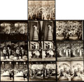 """Movie Posters:Horror, The Phantom of the Opera (Universal, 1925). Stereoscopic Slides(10) (3.25"""" X 4.5"""") with Camerascope Viewer.. ... (Total: 10 Items)"""