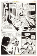 Original Comic Art:Panel Pages, Rich Buckler and Mike Esposito Superman's Girl Friend, LoisLane #120 Story Page 7 Original Art (DC, 1972)....