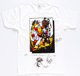 Jim Lee X-Men T-Shirt (Marvel Comics/Comic Images/Fruit of the Loom, 1991)