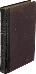 Books, Riddell, J.L. A Monograph of the Silver Dollar, Good andBad. ...