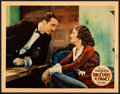 "Movie Posters:Drama, Ten Cents a Dance (Columbia, 1931). Lobby Card (11"" X 14"").. ..."