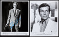 """Movie Posters:Action, Sudden Impact & Other Lot (Warner Brothers, 1983). Autographed Photo & Photo (8"""" X 10""""). Action.. ... (Total: 2 Items)"""