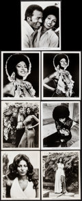 "Movie Posters:Blaxploitation, Foxy Brown (American International, 1974). Photos (13) (8"" X 10""). Blaxploitation.. ... (Total: 13 Items)"
