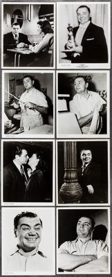 """Marty (United Artists, 1955). Publicity Photo & Photos (20) (8"""" X 10"""" & 8"""" X 10.25"""")..."""