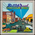 """Movie Posters:Rock and Roll, The Grateful Dead: Shakedown Street (1978). Record Store Poster (35.5"""" X 36""""). Rock and Roll.. ..."""