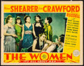 """Movie Posters:Comedy, The Women (MGM, 1939). Lobby Card (11"""" X 14""""). Comedy.. ..."""