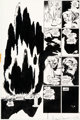 Frank Miller and Klaus Janson Batman: The Dark Knight Returns #2 Story Page 31 Original Art (DC, 1986)
