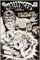 Bob Brown and Mike Esposito (attributed) Challengers of the Unknown #63 Cover Original Art (DC, 1968).... (Total: 2 Item...
