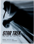 Books:Signed Editions, Star Trek: The Art of the Film Multi-Star-Signed Edition (Titan, 2009)....