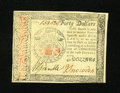 Colonial Notes:Continental Congress Issues, Continental Currency January 14, 1779 $40 Gem New. This noteappeared approximately one year ago in one of our internet auct...