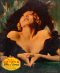 """Movie Posters:Drama, The Song of Songs (Paramount, 1933). Linen Finish Jumbo Lobby Card (14"""" X 17"""").. ..."""