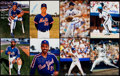 Autographs:Photos, 1986 New York Mets - World Series Champions - Signed Photograph Lotof 31.... (Total: 31 items)