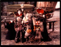 """Movie Posters:Animation, The Nightmare Before Christmas (Touchstone, 1993). Lenticular 3-D Posters (3) (16"""" X 20"""" & 11"""" X 14"""").. ... (Total: 3 Items)"""