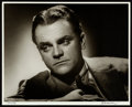 "Movie Posters:Miscellaneous, James Cagney by George Hurrell (1979-1980). Signed Limited EditionPortrait Photo (16"" X 20"") #159/250.. ..."