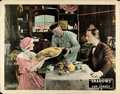 "Movie Posters:Drama, Shadows (Preferred Pictures, 1922). Half Sheet (22"" X 28"").. ..."