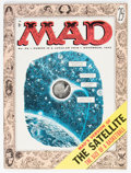 Magazines:Mad, MAD #26 (EC, 1955) Condition: FN+....