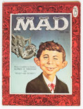 Magazines:Mad, MAD #30 (EC, 1956) Condition: FN-....