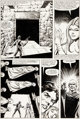 Carmine Infantino and Rudy Nebres Star Wars Annual #2 Story Page 32 Han Solo Original Art (Marvel, 1982)